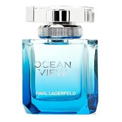 KARL LAGERFELD Ocean View For Women Парфюмерная вода, спрей 25 мл