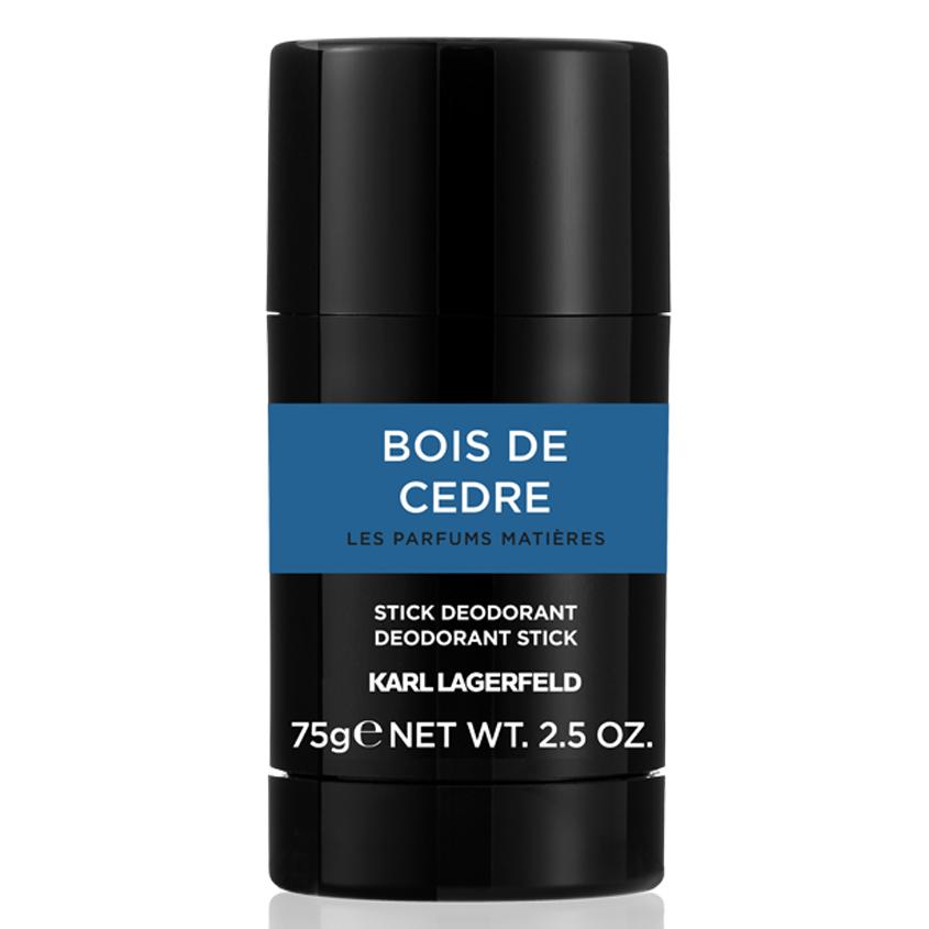 Купить KARL LAGERFELD Дезодорант-стик Bois De Cedre