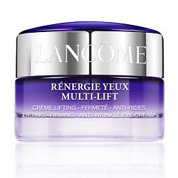 LANCOME LANCOME Интенсивный омолаживающий крем для контура глаз Renergie Yeux Multi-Lift 15 мл renergie multi lift питательный крем с эффектом лифтинга для сухой кожи