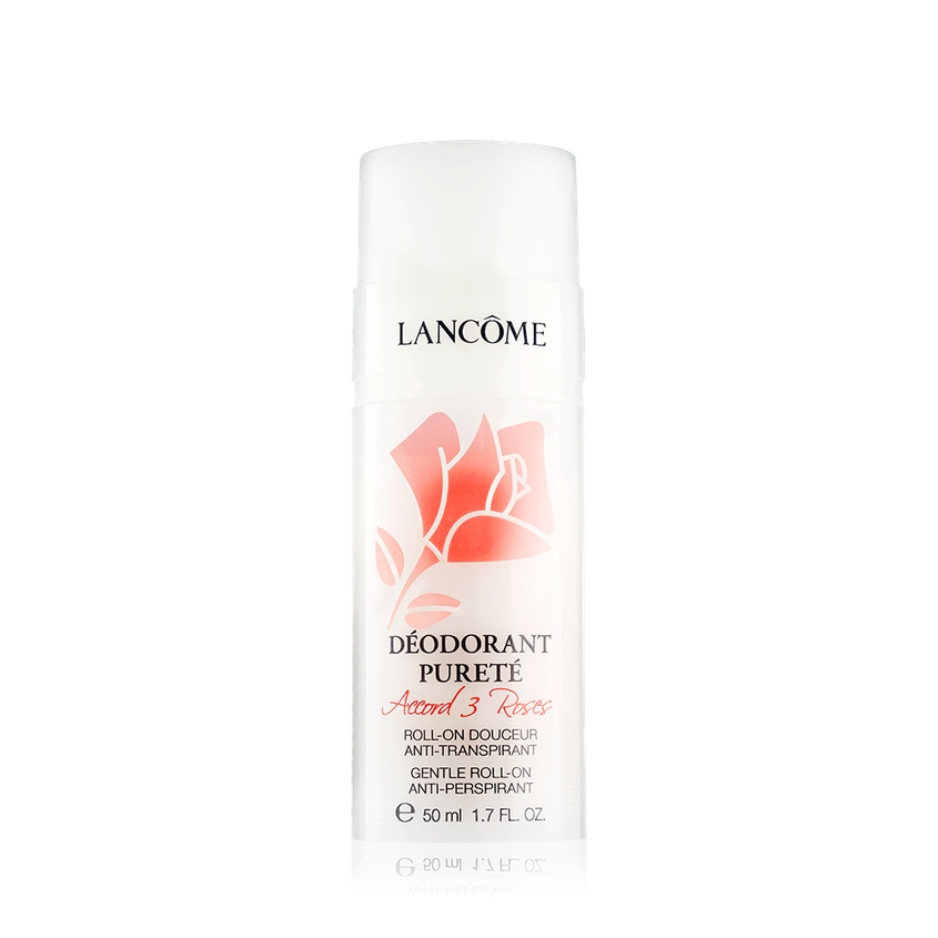 LANCOME Роликовый дезодорант-антиперспирант La Rose Deo Purete