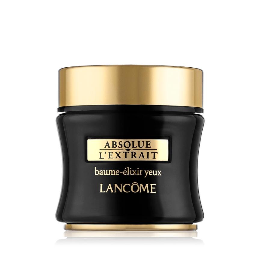 LANCOME Бальзам-эликсир для глобального восстановления кожи вокруг глаз Absolue L'Extrait Yeux