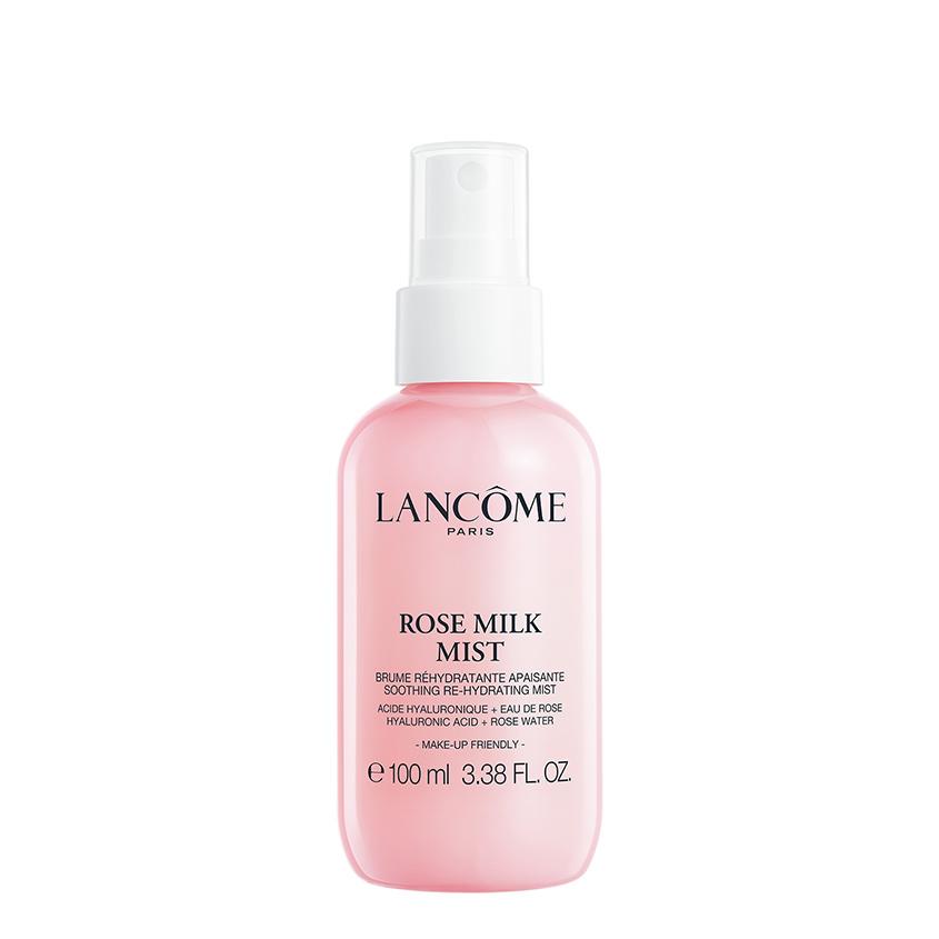 Купить LANCOME Успокаивающий увлажняющий молочко-спрей Rose Milk Mist
