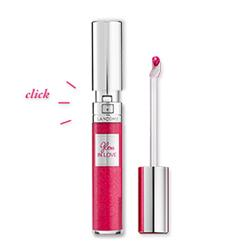 LANCOME ������� ����� ��� ��� � ����������� �������� Gloss In Love � 222 Fizzy Rosie