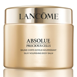 LANCOME ����������� ������� ��� ���� � ������ ��������� ABSOLUE PRECIOUS CELLS SILKY NOURISHING BODY BALM 200 ��