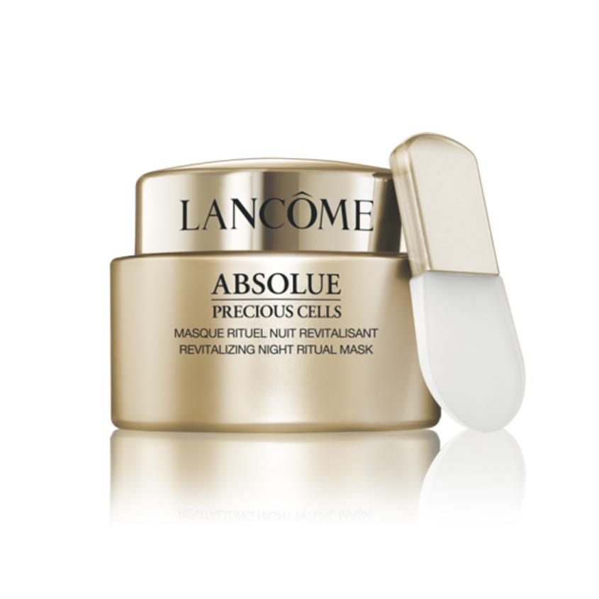 Купить LANCOME Маска ночная восстанавливающая Absolue Precious Cells
