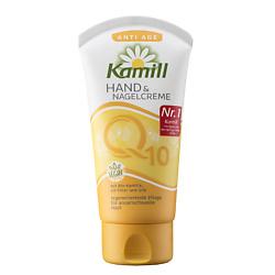 KAMILL Крем для рук и ногтей против старения 75 мл