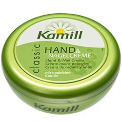 KAMILL Крем для рук и ногтей защитный для нормальной кожи 100 мл