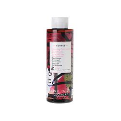 KORRES Гель для душа Японская роза 250 мл гель для душа korres shower gel mango