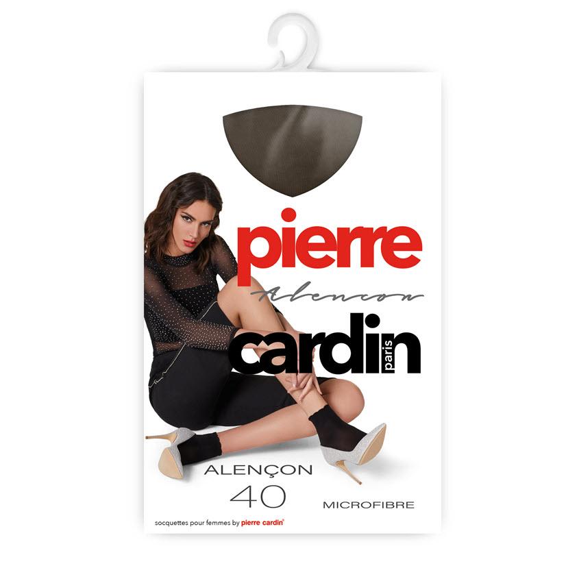PIERRE CARDIN Носки женские 40 ден Alencon bronzo