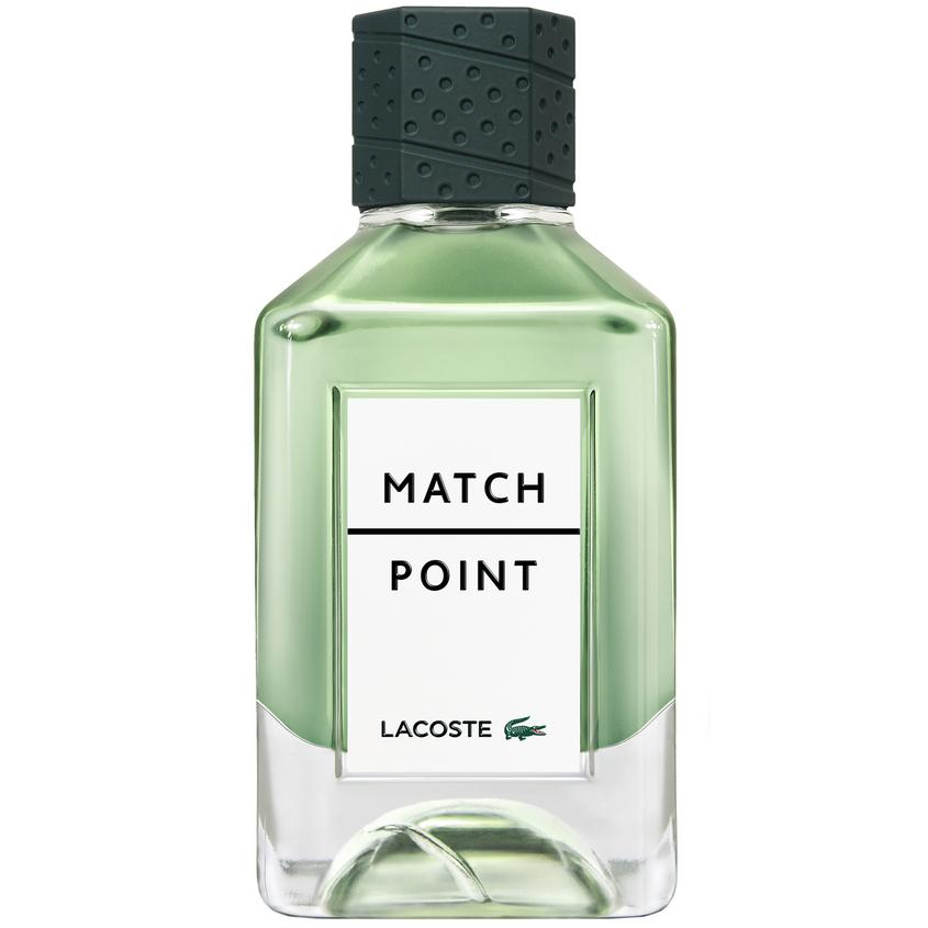 LACOSTE Match Point.