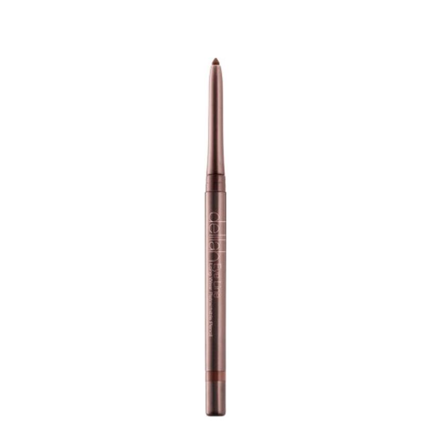 DELILAH Карандаш для глаз Eye Line Longwear Retractable Pencil