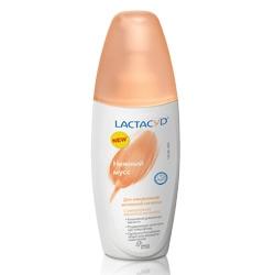 LACTACYD Мусс для интимной гигиены 150 мл