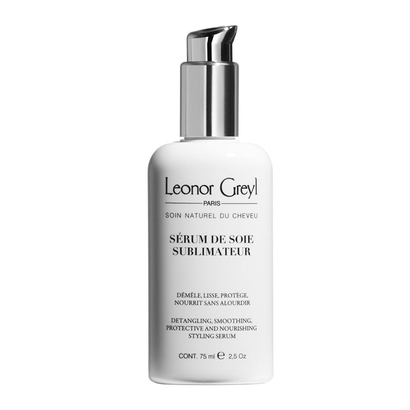 LEONOR GREYL Шелковая сыворотка для укладки волос Serum de Soie Sublimateur.