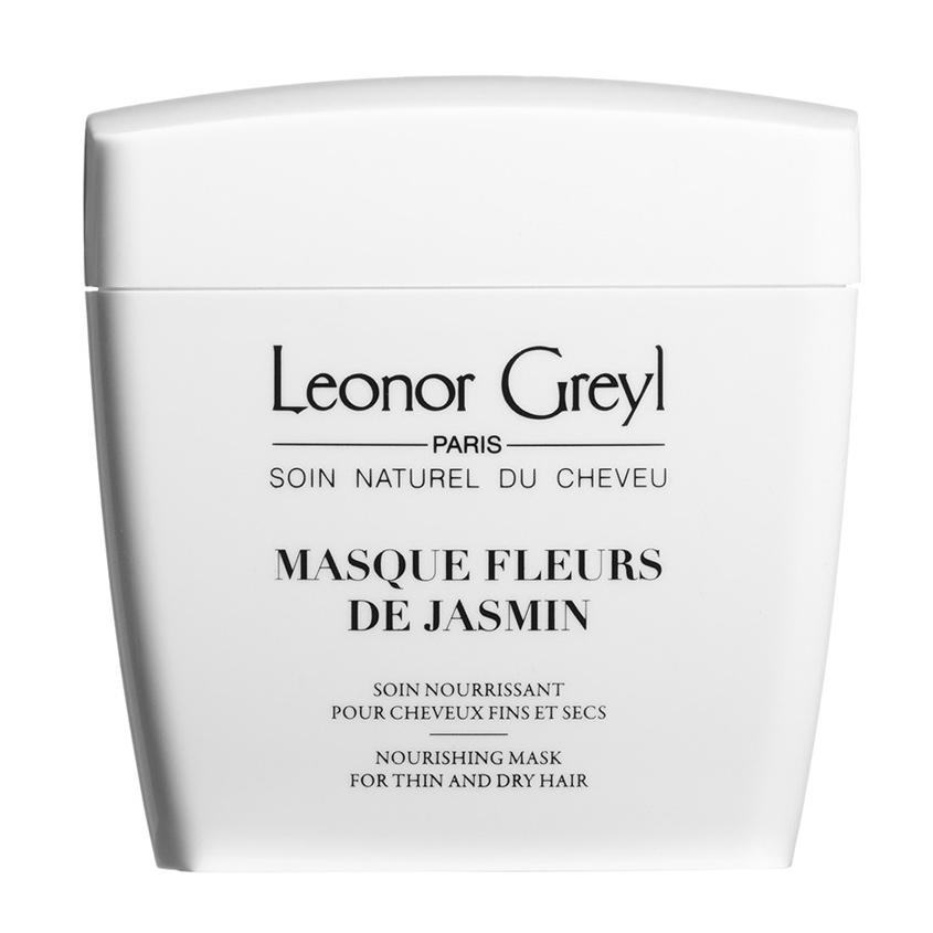 LEONOR GREYL Маска для волос с цветами жасмина.