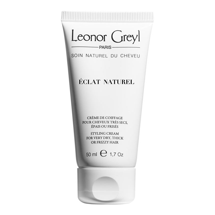 LEONOR GREYL Крем-блеск для волос Eclat Naturel.