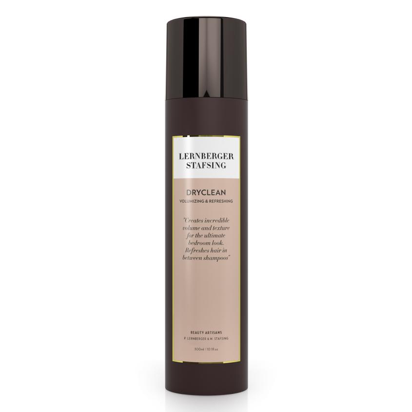 LERNBERGER STAFSING Сухой шампунь для волос классический без сульфатов и парабенов