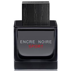 LALIQUE LALIQUE Encre Noire Sport Туалетная вода, спрей 100 мл lalique парфюмированная вода encre noire pour elle 80 ml