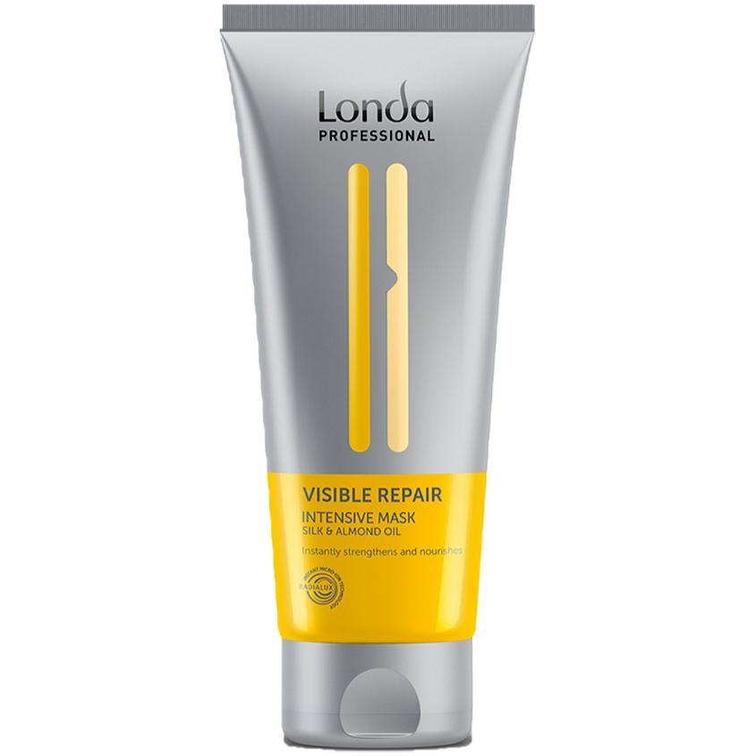 LONDA PROFESSIONAL Маска для волос интенсивная Care base