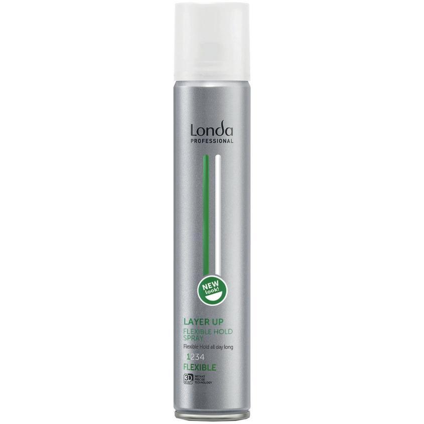 LONDA PROFESSIONAL Лак для волос Styling