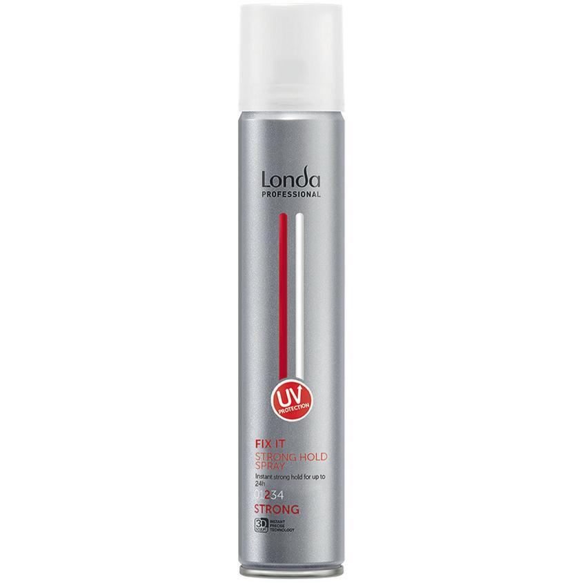 LONDA PROFESSIONAL Лак для волос Styling, сильная фиксация