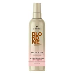 BLOND ME Спрей для волос оттеночный INSTANT BLUSH Strawberry Strawberry/Земляника, 250 мл