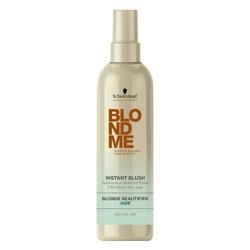 BLOND ME Спрей для волос оттеночный INSTANT BLUSH Jade Jade/Нефрит, 250 мл blond me 250 schwarzkopf professional