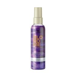BLOND ME Спрей-кондиционер для холодных оттенков волос 150 мл