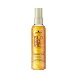 BLOND ME Спрей-кондиционер для усиления блеска волос 150 мл
