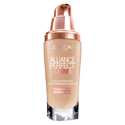 L`OREAL ��������� ���� Alliance Perfect Lumi N4 ������� (L`OREAL PARIS)