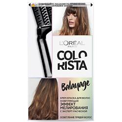 """L`OREAL Крем-краска для волос осветляющая Эффект Мелирования """"Colorista Balayage"""" 120 мл"""