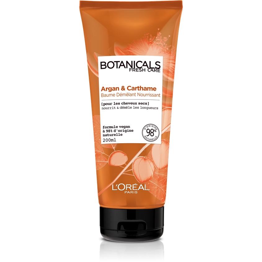 Купить L'OREAL PARIS Бальзам для волос Botanicals Дикий Шафран , для сухих волос, питательный, без парабенов, силиконов и красителей, L'ORÉAL PARIS