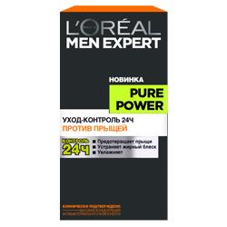 L`OREAL ���� ��� ���� ��� ������ ������ ����� Pure Power