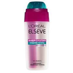 L`OREAL ������� ��������� ��� �������� ������� Elseve Fibrology 2�15 �� (L`OREAL PARIS)