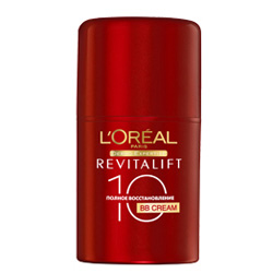 L`OREAL ���������������������� BB ���� ���������� ������ �������������� 10 50 �� (L`OREAL PARIS)