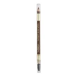 L`OREAL Карандаш для бровей Brow Artist Designer № 303 Темно-коричневый l oreal perfection brow artist xpert карандаш для бровей тон 105 коричневый