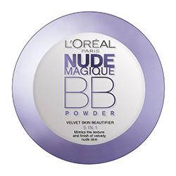 L`OREAL ���������������� BB-����� 5 � 1 Nude Magique