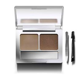 LOREAL PARIS LOREAL Профессиональный набор для дизайна бровей Brow Artist Тёмно-коричневый