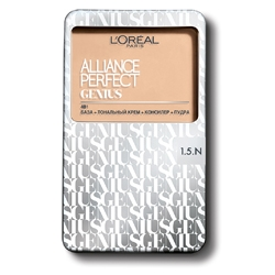 L`OREAL ��������� ���� Alliance Perfect Genius 2.R/2.C ��������-������� (L`OREAL PARIS)