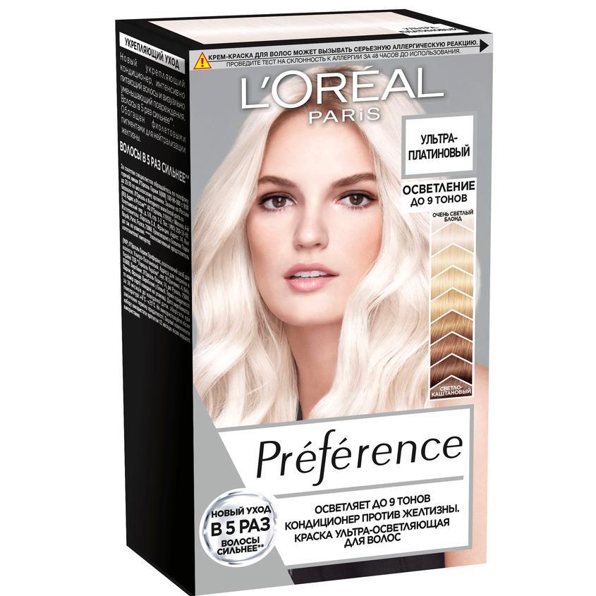 L'ORÉAL PARIS Осветлитель для волос