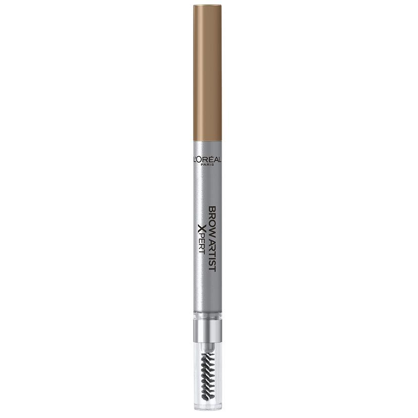 Купить L'OREAL Механический карандаш для бровей Brow Artist Xpert , L'ORÉAL PARIS