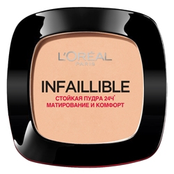 L'OREAL ������� ���������� ����� Infaillible 24� � 245 ������ �������� (L`OREAL PARIS)
