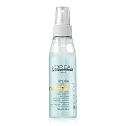 L'OREAL PROFESSIONNEL Спрей-уход для увлажнения сухих волос Serie Expert Hydra Repair 125 мл