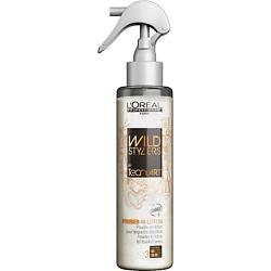 Купить L'OREAL PROFESSIONNEL Лосьон для укладки волос текстурирующий TECNI.ART Powder-in-Lotion 150 мл