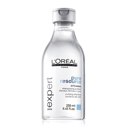 L'OREAL PROFESSIONNEL ������� �������� � �������� ��� ������ ���� ������ Serie Expert Pure Resource 250 ��