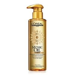 L'OREAL PROFESSIONNEL Питательный шампунь для всех типов волос Mythic Oil 250 мл