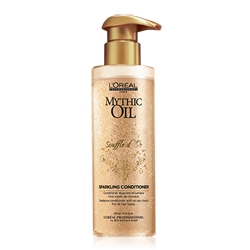 L'OREAL PROFESSIONNEL Питательный смываемый уход для всех типов волос Mythic Oil 190 мл