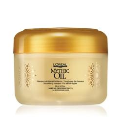 L'OREAL PROFESSIONNEL Питательная маска для всех типов волос Mythic Oil