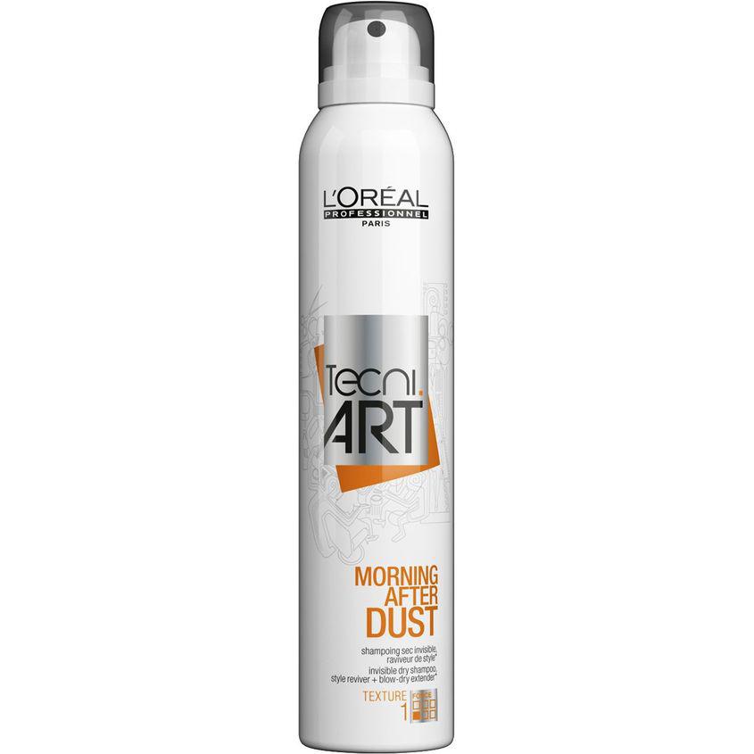 Купить L'OREAL PROFESSIONNEL Сухой шампунь TECNI.ART Morning after dust