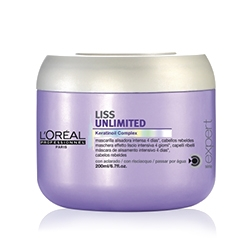 L'OREAL PROFESSIONNEL ����� ��� ����������� ����� Serie Expert Liss Unlimited 200 ��