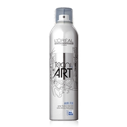 L'OREAL PROFESSIONNEL ����� ������������ ����� ������� �������� Tecni.Art Air Fix 250 ��